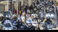 Le mouvement initié par la FFMC (Fédération française des motards en colère) a pris une nouvelle dimension avec la manifestation organisée à Épinal. Plus de 500motos du Grand Est ont […]