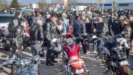 Plusieurs centaines de motards se sont rassemblés cet après-midi devant la préfecture d'Épinal afin de protester contre la mise en place des 80 km/h à partir du 1er juillet (…) […]