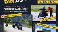 Bonjour, Lors des Gérardmer Motordays des 25, 26 et 27 mai, la FFMC88 a tenu un stand sur le site de la Mauselaine. Le spectacle était partout, aussi bien dans […]