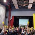 Durant le weekend de Pentecôte (19-20-21 mai), se sont tenues les «Assises» de la FFMC, à savoir l'Assemblée Générale annuelle du mouvement des motards en colère, qui réunit les antennes […]