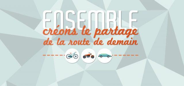 Rassembler les usagers de la route fait mieux que les opposer ! C'est autour de ce constat que les associations «40 millions d'automobilistes», «FFMC» et «Mon vélo est une vie» […]