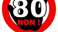 C'est fait! L'abaissement de la vitesse de 90km/h à 80km/h sur les routes bidirectionnelles sans séparateur de voies est entré en vigueur ce 1er juillet 2018. Malgré tout, la FFMC, […]