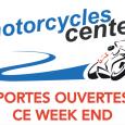 Portes Ouvertes ce weekend avec des offres à ne pas manquer ! MOTORCYCLES CENTER – 57 rue de Nancy – Épinal 15, 16 et 17 mars 2019 Vendredi : de […]