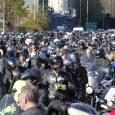 Le samedi 30 mars, à l'appel des antennes FFMC de Paris et d'Île-de-France, 1500 motards ont manifesté à Paris contre le durcissement des interdictions de circulation que les autorités ont […]