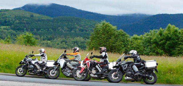 Parce que le blues et le rock'n'roll ont toujours fait bon ménage avec la moto, nous nous sommes associés à la première édition du Vosges Moto Estival (du 7 au […]