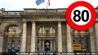 Sans surprise, le Conseil d'État a rejeté hier les multiples requêtes en annulation du décret instaurant les 80 km/h sur les routes françaises. Saisi l'an dernier par des parlementaires, des […]