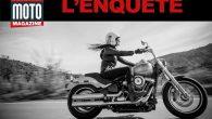 Participez à notre enquête sur les équipements féminins !Participez à notre enquête sur les équipements féminins (…)Moto Magazine réalise une enquête sur les besoins et la consommation des motardes en […]