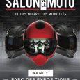 Le salon du deux roues et des nouvelles mobilités se tiendra les 16 et 17 mars 2019 au parc des expositions de Nancy de 10 h à 20 h et […]