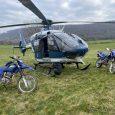 Un contrôle ciblé sur les 2-roues ? Un hélicoptère pour verbaliser deux mineurs ? Mais on est où là ? L'Est Républicain – 08 mars 2021 à 18:55 (article complet) […]