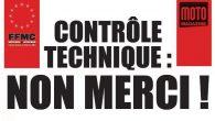 Ils étaient des centaines samedi dernier à manifester à Strasbourg contre le contrôle technique moto, dont une petite délégation vosgienne bien motivée !        […]