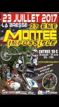 Montee impossible 2017 - 1